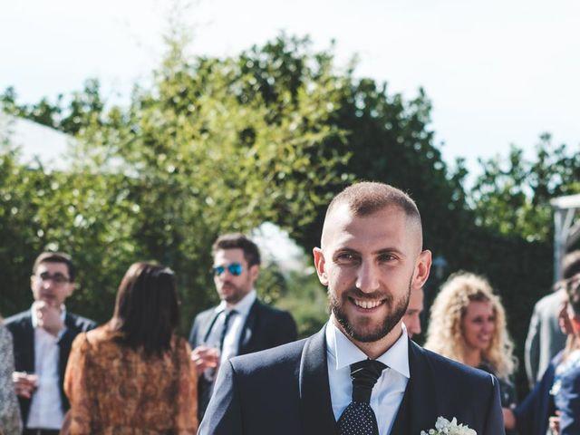 Il matrimonio di Alice e Fabio a Senago, Milano 61