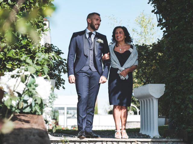 Il matrimonio di Alice e Fabio a Senago, Milano 66