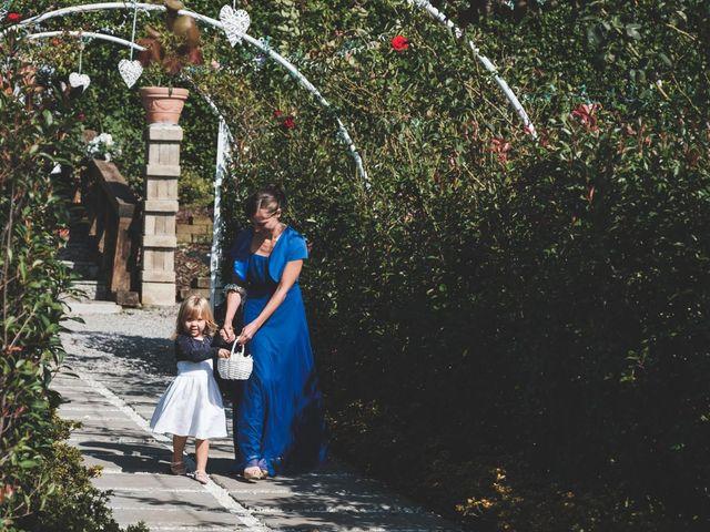 Il matrimonio di Alice e Fabio a Senago, Milano 69