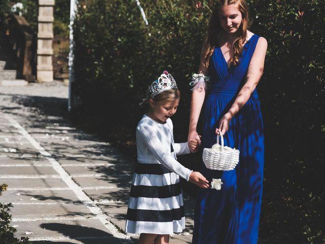 Il matrimonio di Alice e Fabio a Senago, Milano 70