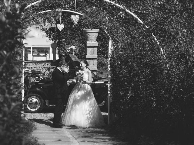 Il matrimonio di Alice e Fabio a Senago, Milano 76