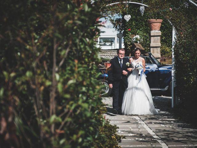 Il matrimonio di Alice e Fabio a Senago, Milano 77