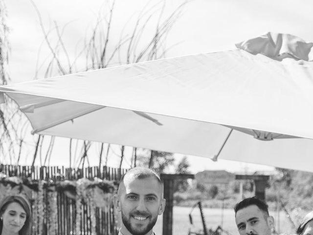 Il matrimonio di Alice e Fabio a Senago, Milano 78
