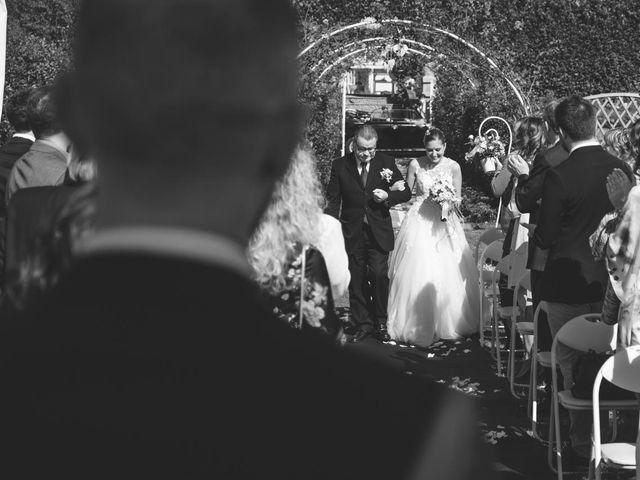 Il matrimonio di Alice e Fabio a Senago, Milano 79