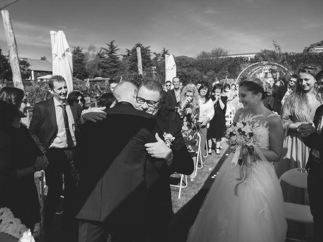 Il matrimonio di Alice e Fabio a Senago, Milano 80
