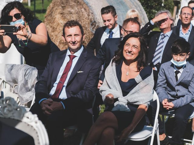 Il matrimonio di Alice e Fabio a Senago, Milano 81