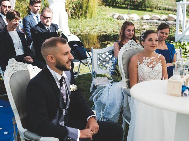 Il matrimonio di Alice e Fabio a Senago, Milano 82
