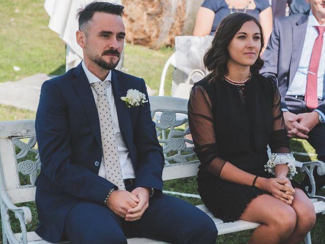 Il matrimonio di Alice e Fabio a Senago, Milano 84