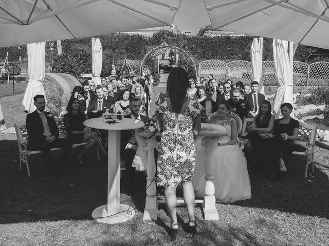 Il matrimonio di Alice e Fabio a Senago, Milano 87