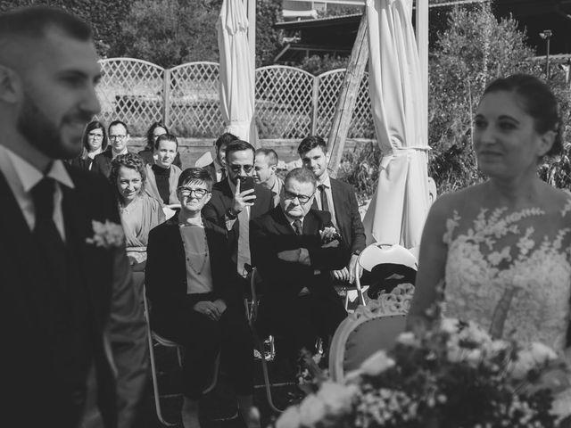 Il matrimonio di Alice e Fabio a Senago, Milano 88