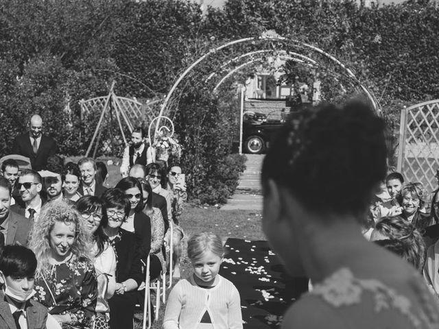 Il matrimonio di Alice e Fabio a Senago, Milano 90
