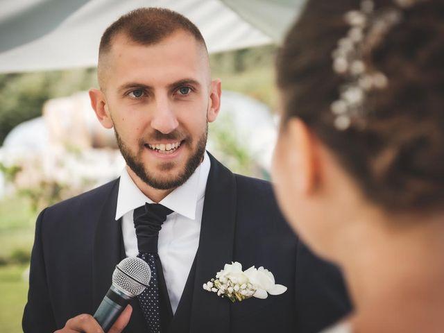 Il matrimonio di Alice e Fabio a Senago, Milano 91