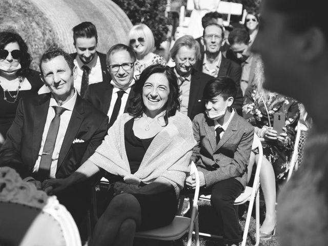 Il matrimonio di Alice e Fabio a Senago, Milano 92