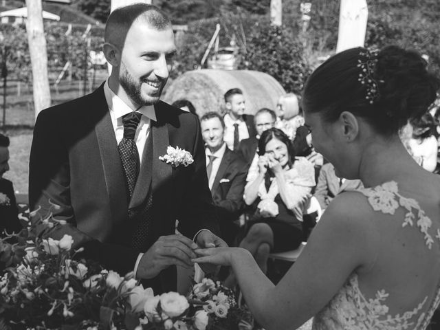 Il matrimonio di Alice e Fabio a Senago, Milano 93