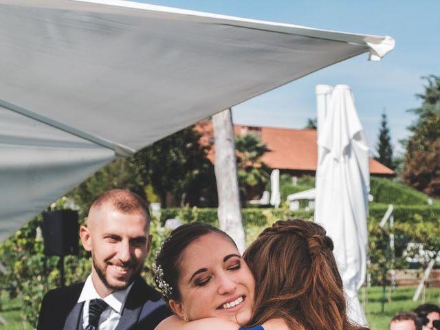 Il matrimonio di Alice e Fabio a Senago, Milano 99