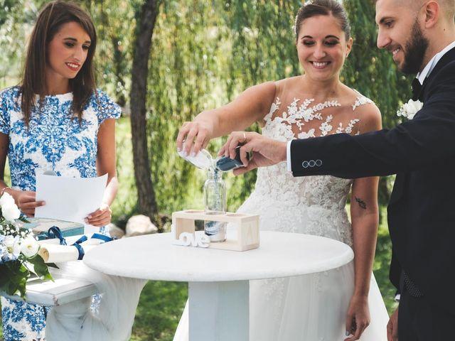 Il matrimonio di Alice e Fabio a Senago, Milano 100
