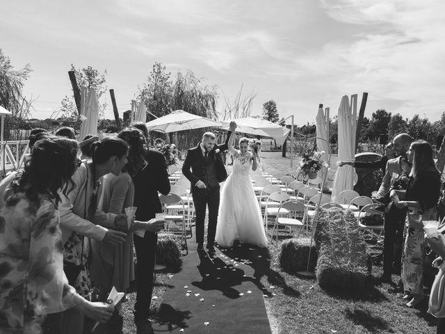 Il matrimonio di Alice e Fabio a Senago, Milano 102
