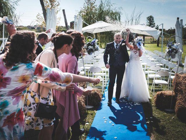 Il matrimonio di Alice e Fabio a Senago, Milano 103