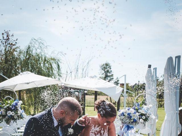 Il matrimonio di Alice e Fabio a Senago, Milano 105