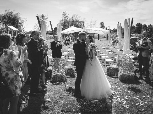 Il matrimonio di Alice e Fabio a Senago, Milano 106