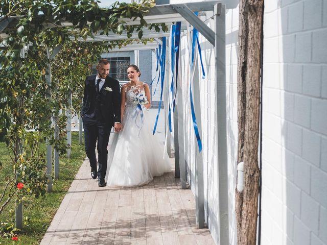 Il matrimonio di Alice e Fabio a Senago, Milano 108
