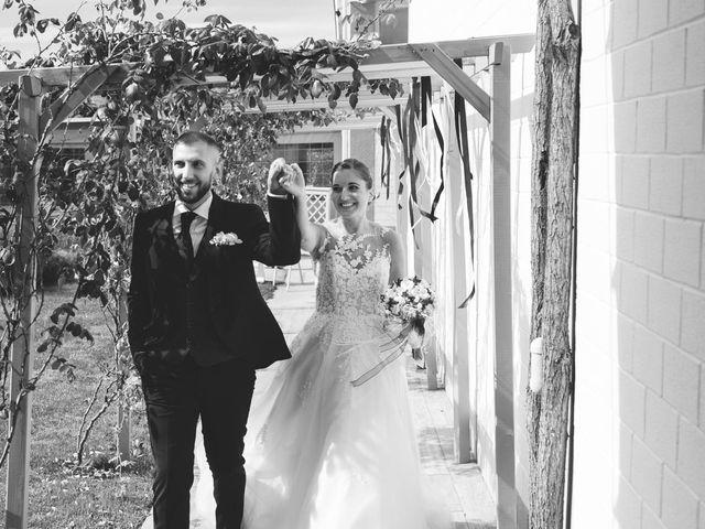 Il matrimonio di Alice e Fabio a Senago, Milano 109