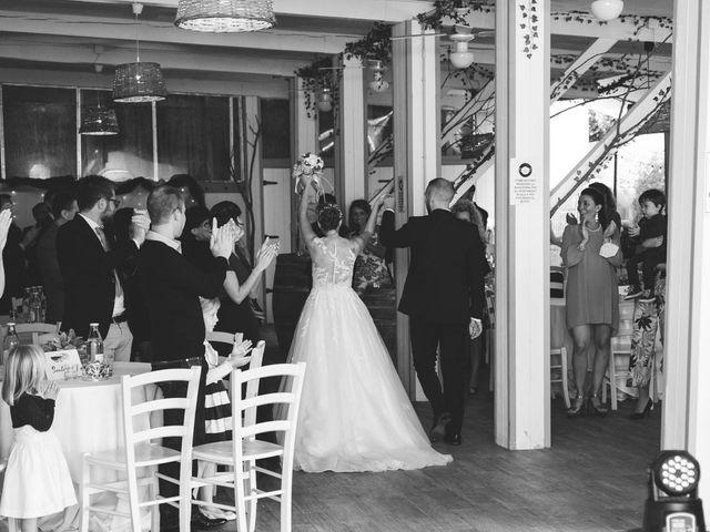 Il matrimonio di Alice e Fabio a Senago, Milano 110