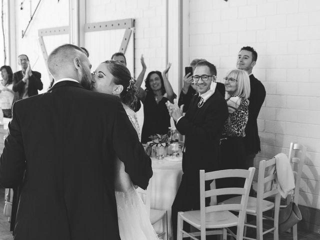 Il matrimonio di Alice e Fabio a Senago, Milano 112