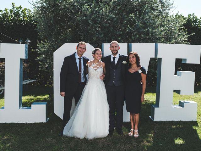 Il matrimonio di Alice e Fabio a Senago, Milano 125