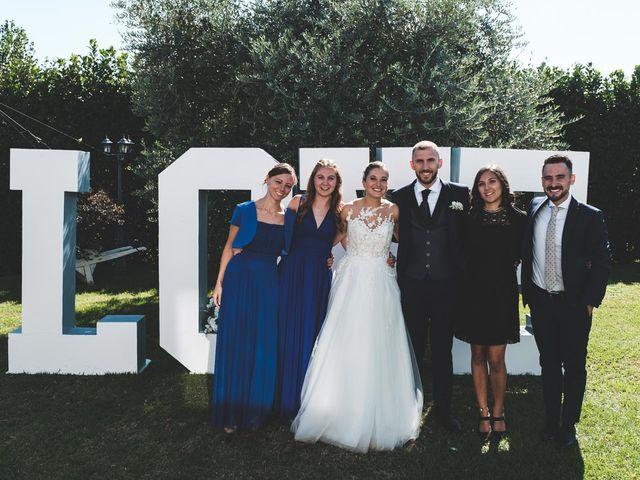 Il matrimonio di Alice e Fabio a Senago, Milano 127