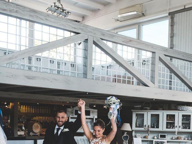 Il matrimonio di Alice e Fabio a Senago, Milano 130