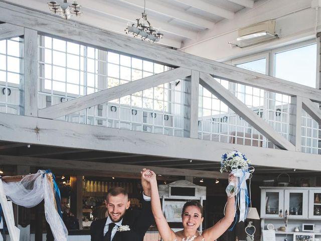 Il matrimonio di Alice e Fabio a Senago, Milano 131