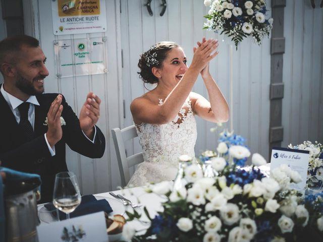 Il matrimonio di Alice e Fabio a Senago, Milano 135