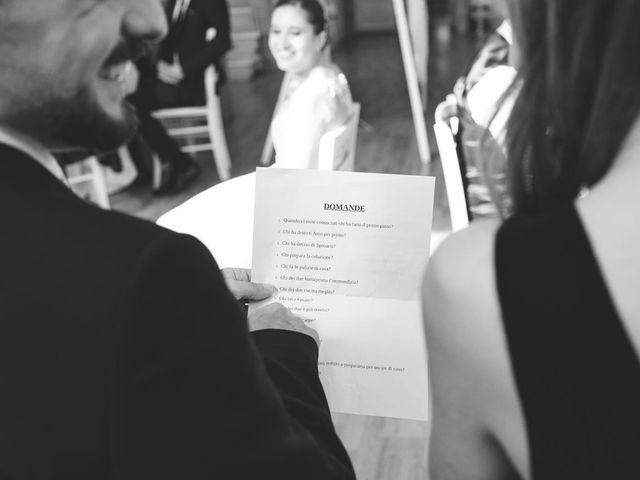 Il matrimonio di Alice e Fabio a Senago, Milano 138