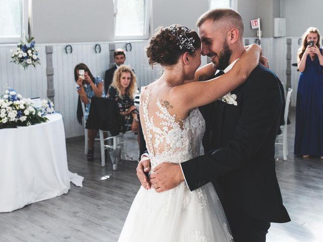 Il matrimonio di Alice e Fabio a Senago, Milano 142