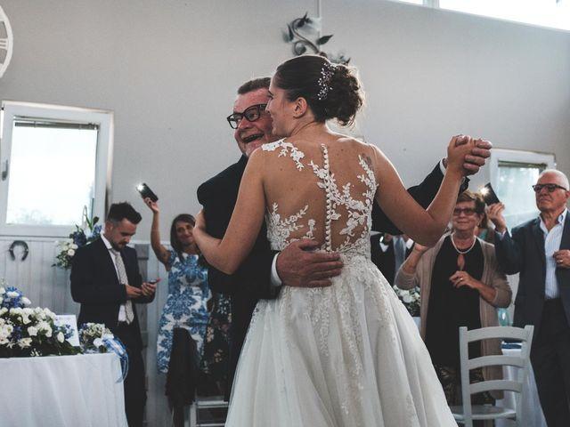 Il matrimonio di Alice e Fabio a Senago, Milano 148