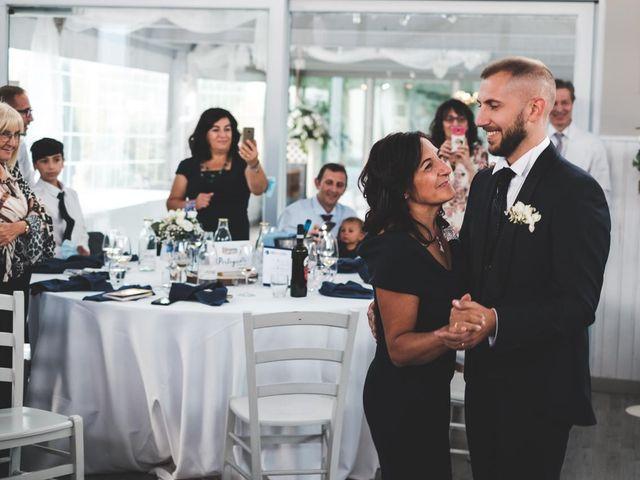 Il matrimonio di Alice e Fabio a Senago, Milano 149