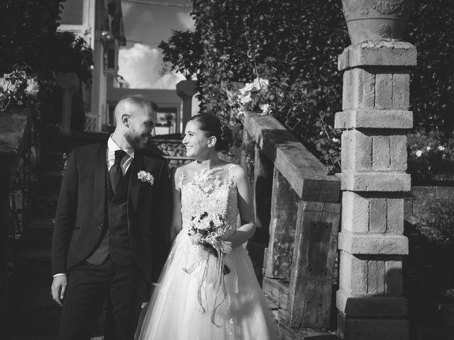 Il matrimonio di Alice e Fabio a Senago, Milano 155