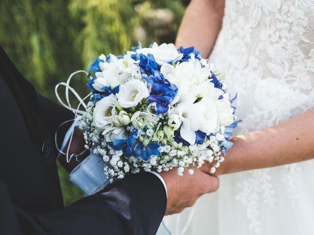 Il matrimonio di Alice e Fabio a Senago, Milano 162