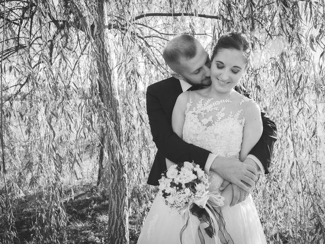 Il matrimonio di Alice e Fabio a Senago, Milano 164