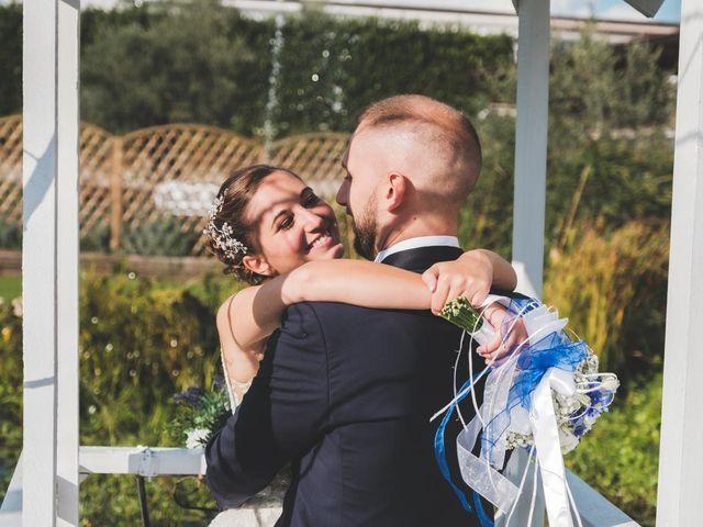 Il matrimonio di Alice e Fabio a Senago, Milano 165