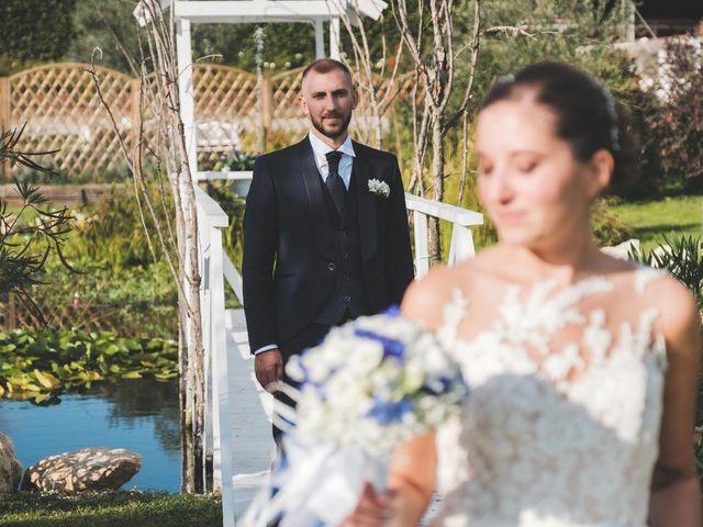 Il matrimonio di Alice e Fabio a Senago, Milano 169