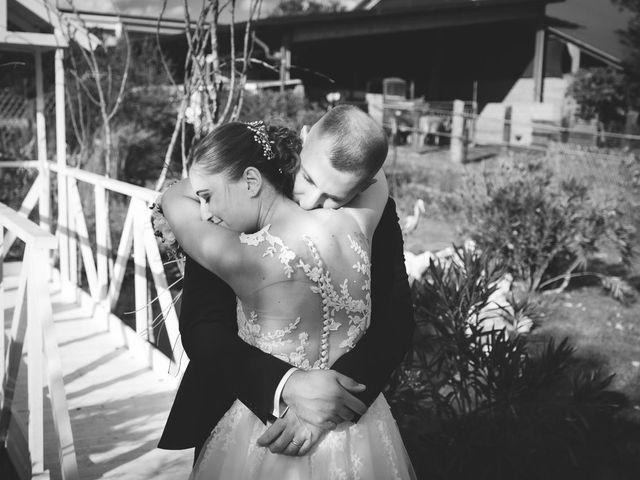 Il matrimonio di Alice e Fabio a Senago, Milano 172