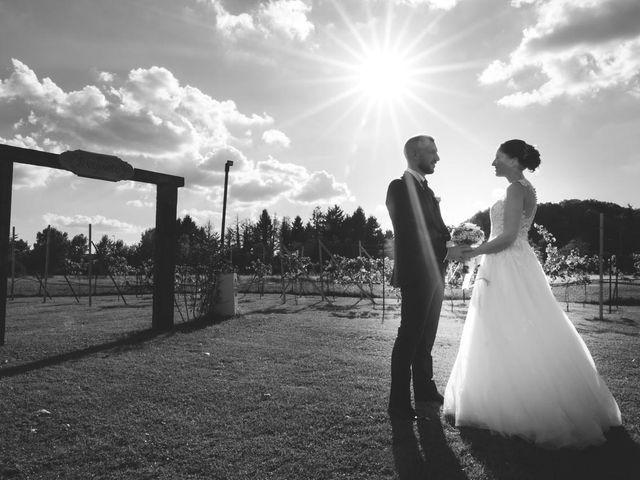 Il matrimonio di Alice e Fabio a Senago, Milano 173
