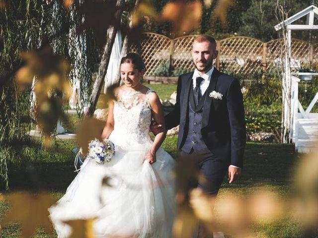 Il matrimonio di Alice e Fabio a Senago, Milano 174