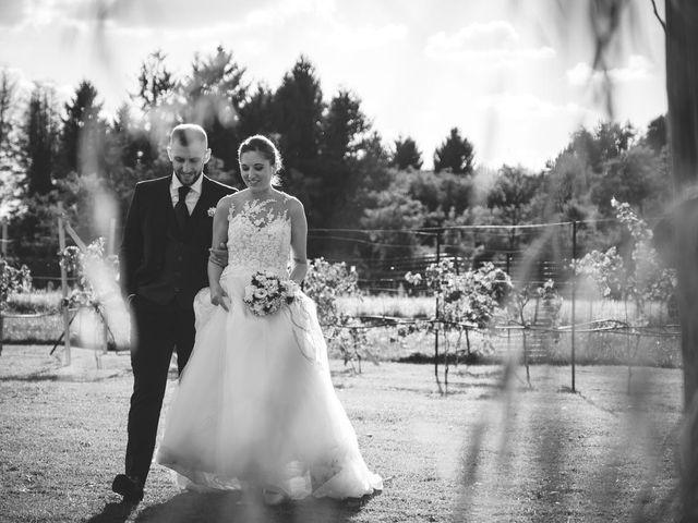 Il matrimonio di Alice e Fabio a Senago, Milano 177