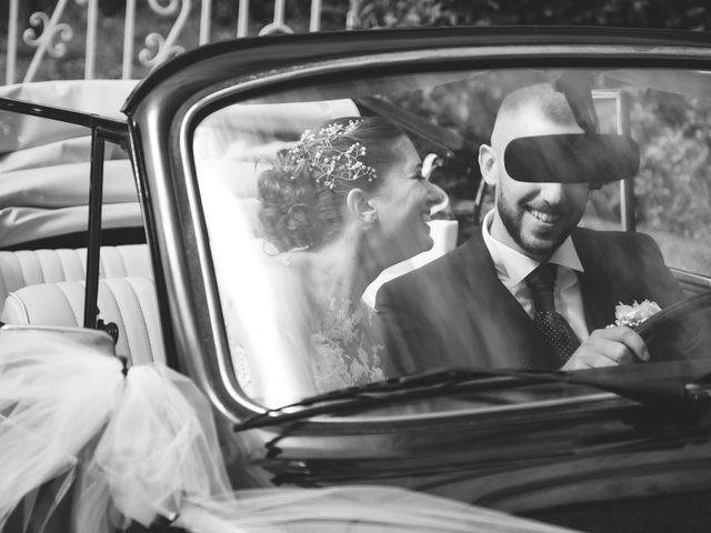 Il matrimonio di Alice e Fabio a Senago, Milano 178