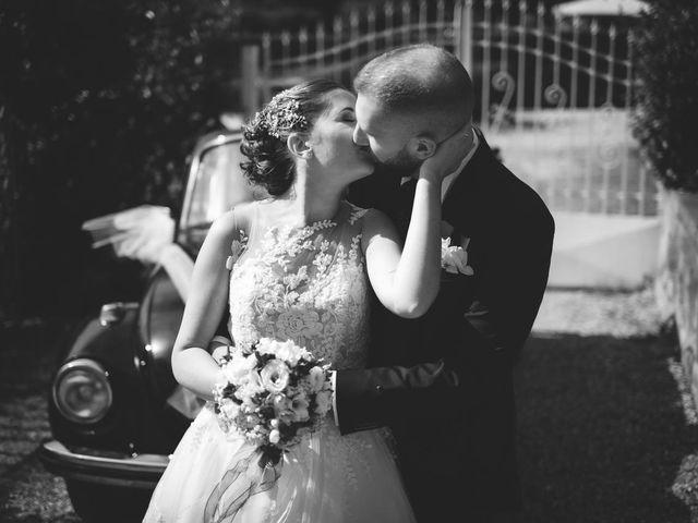 Il matrimonio di Alice e Fabio a Senago, Milano 180