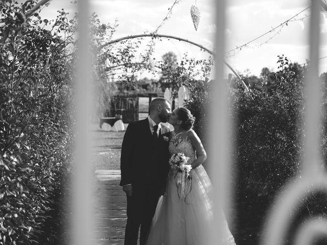 Il matrimonio di Alice e Fabio a Senago, Milano 181