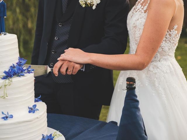 Il matrimonio di Alice e Fabio a Senago, Milano 186